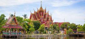 Impfungen und medizinische Hinweise für Urlaub in Thailand
