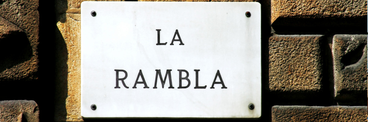 Las Ramblas