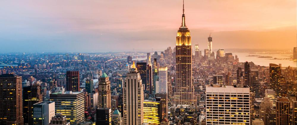 New York City Urlaub