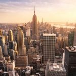 Urlaub in New York