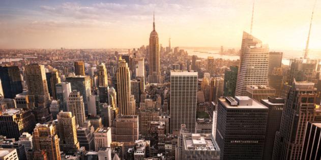 Urlaub in New York in den USA