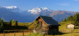 Ab in die Alpen! – Tipps für Hüttentrips