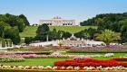Gärten Schönbrunn