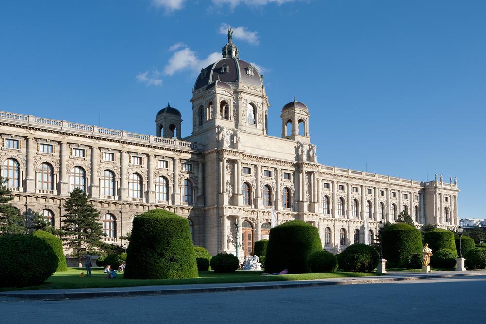 Kunstmuseum Wien