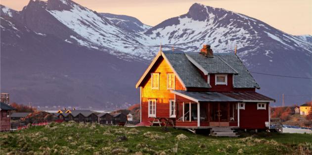 Norwegen: Im Land der Fjorde und der Mitternachtssonne