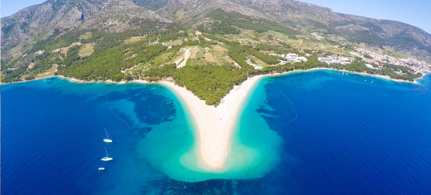 goldenes horn in Kroatien