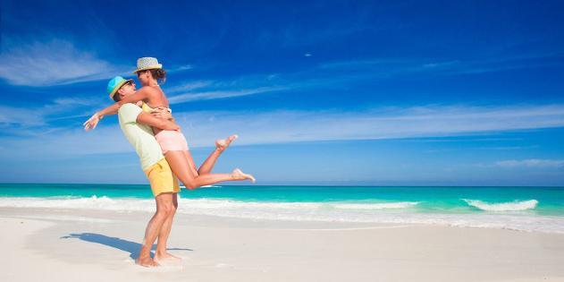 Honeymoon ohne Stress – so gelingen traumhafte Flitterwochen