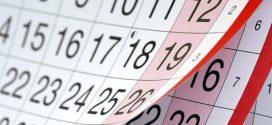 Reise-Eventkalender 2020: Die besten Anlässe für eine Reise
