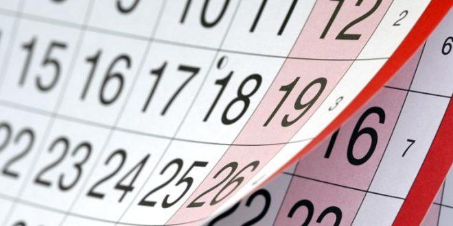 Reise-Eventkalender 2019: Die besten Anlässe für eine Reise