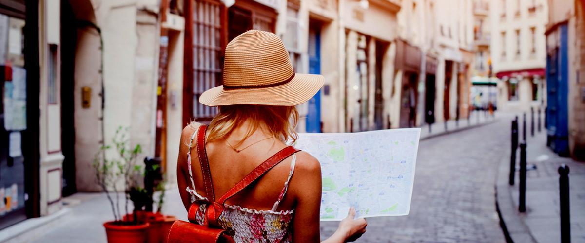 Offline Straßenkarte