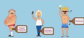 11 Urlaubstypen, die jeder kennt! Welcher bist du?