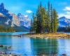 See Jasper Nationalpark