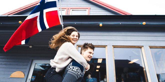 Städtereise Oslo: Das müsst ihr gesehen haben.