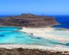 Balos Beach Kreta
