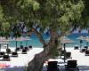 Mastichari Strand auf kos