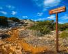 Aphrodite Wanderweg auf Zypern