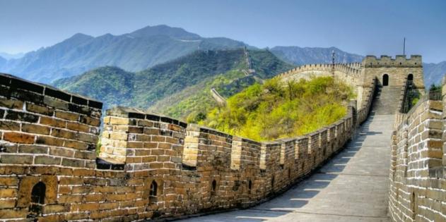 Kosten-Check: Die sieben Weltwunder der Neuzeit