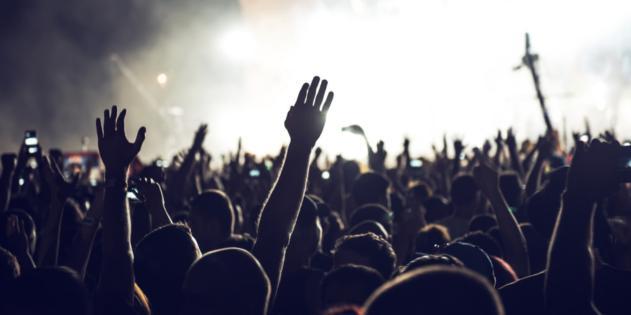 Die schönsten und bekanntesten Festivals weltweit