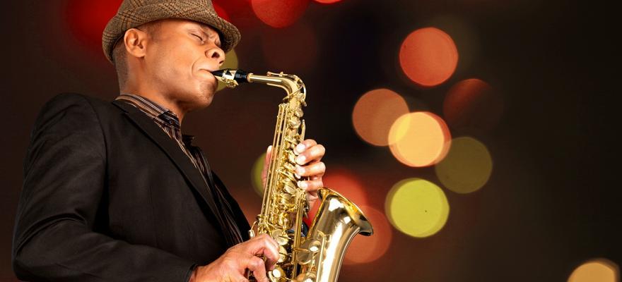 Musiker Jazz