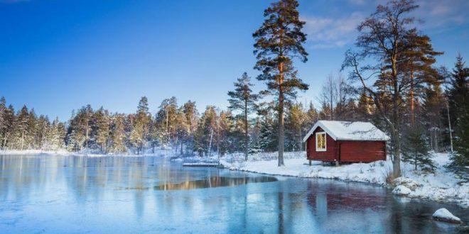 Im Winter nach Schweden: eine unvergessliche Reisen