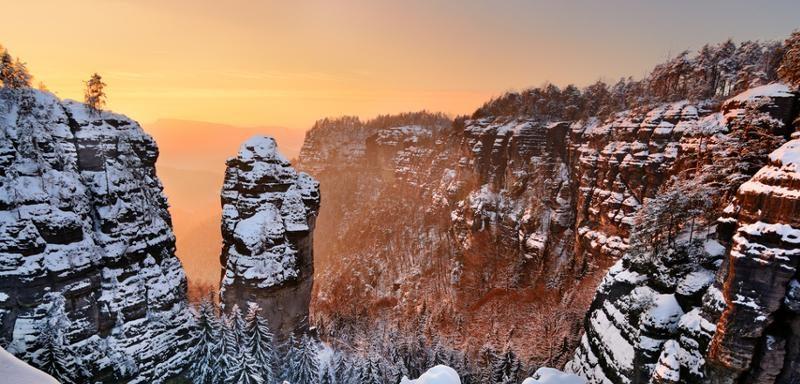 Sächsische-Schweiz