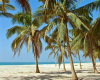strand in Salalah