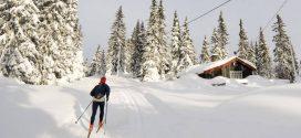 Tschechien im Winter: Skifahren, Prag & Karpfen mit Kartoffelsalat