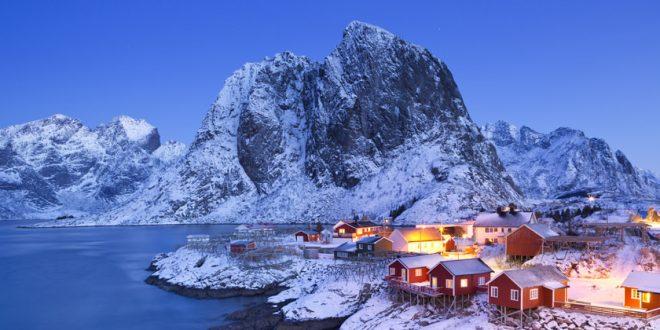 winterurlaub norwegen ideen f r ein paar tage im schnee. Black Bedroom Furniture Sets. Home Design Ideas