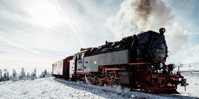 10 Gründe im Winter in den Harz zu fahren