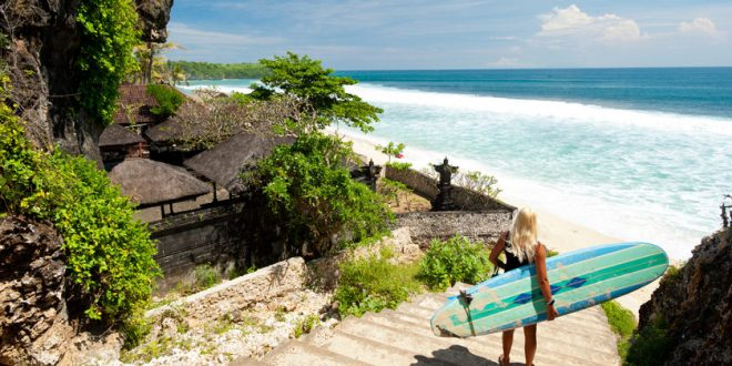 Die 9 schönsten Strände auf Bali
