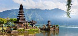 Bali, die Insel der Götter: Exotik, Sandstrände und kulinarische Höhepunkte