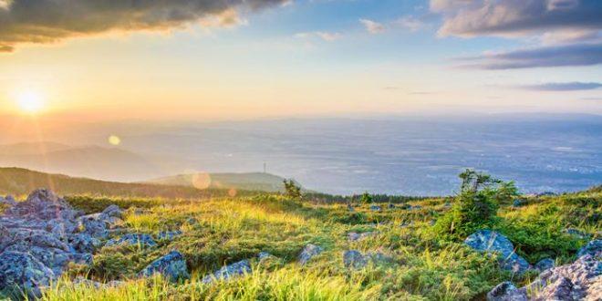 Bulgarien: Sommerurlaub am Schwarzen Meer