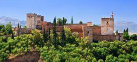 Mehr als nur Alhambra: Die schönsten Sehenswürdigkeiten in Granada