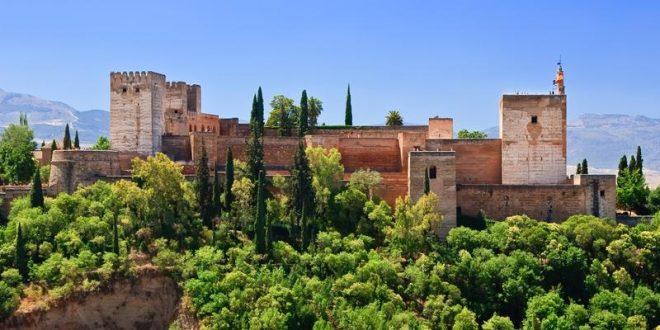 Alle Highlights auf einen Blick – Das sind die Top 15 Sehenswürdigkeiten Spaniens