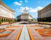 Sehenswürdigkeit Sofia