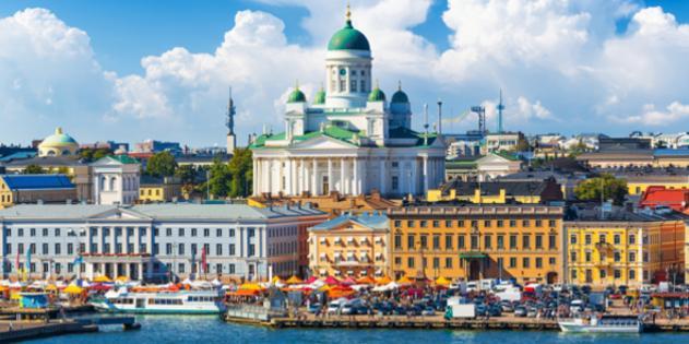 Städtereise Helsinki: Insidertipps und Hotelempfehlung
