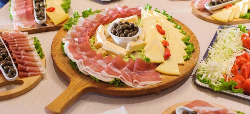 Montenegro Essen