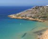 Golden Bay auf Malt