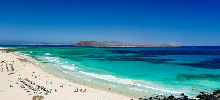 strand Fuerteventura