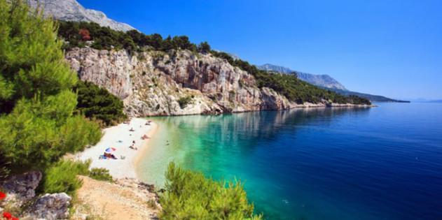Top 5 der schönsten Sehenswürdigkeiten in Kroatien