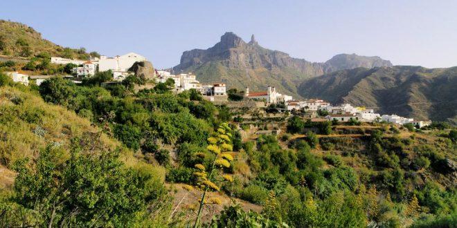 Kommt mit auf Inselrundreise nach Gran Canaria