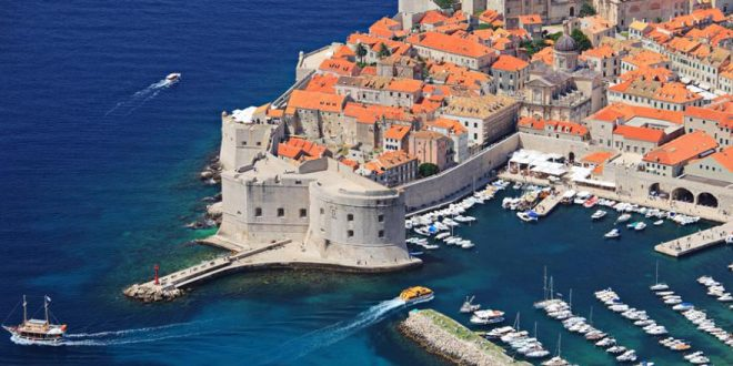 Die schönsten Urlaubsorte in Kroatien