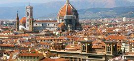 Die beliebtesten Sehenswürdigkeiten in Florenz: Meisterwerke der Architektur und vieles mehr