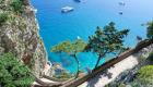 Steilküste von Capri