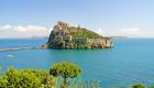 Castell Aragonese auf Ischia