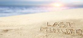 Last-Minute verreisen? Das sind unsere liebsten Ziele für den spontanen Sommerurlaub