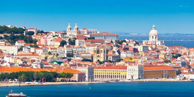 Urlaubsguide Lissabon: Tipps für die Hauptstadt am Tejo