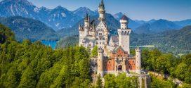 Die beliebtesten deutschen Sehenswürdigkeiten auf Instagram: Das sind die Stars!