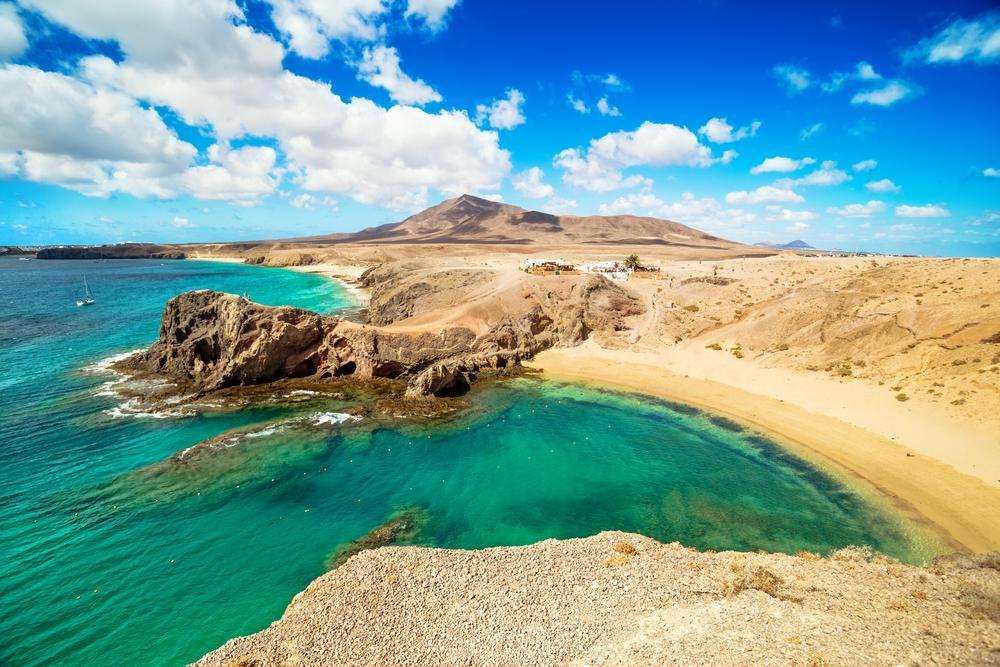 Papagayo-Beach-Lanzarote