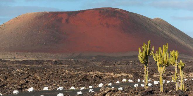 Lanzarote Urlaubsguide: Infos und Ausflugstipps für die Vulkaninsel
